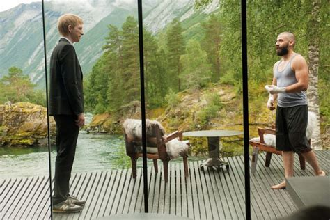 hotel from ex machina ex machina s stunning mansion is mostly real vanity fair