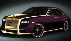 Purple Rolls Royce Fenice Purple Rolls Royce Ghost Egmcartech
