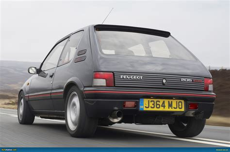 peugeot gti 1980 ausmotive com 187 breathing new life into a french hatch