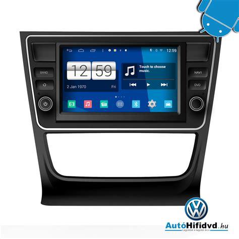 Android Ram 1 Giga 218 j volkswagen golf aut 211 hifi m 225 rkaspecifikus aut 243 r 225 di 243 7 quot waze 1 233 v