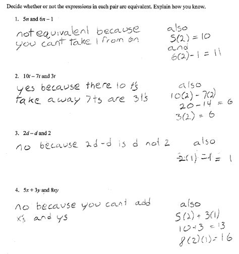 Evaluate Each Expression Worksheet by Worksheets On Evaluating Algebraic Expressions Abitlikethis
