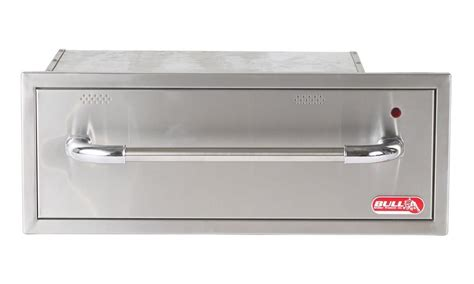 Warm Drawer by Best Components For Your Grill Warming Drawer Bull