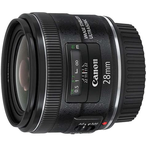 Canon Lens Ef 28mm F2 8 Is Usm canon ef 28mm f2 8 is usm sumber bahagia