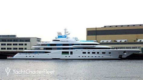 yacht quantum blue owner quantum blue yacht lurssen yacht charter fleet