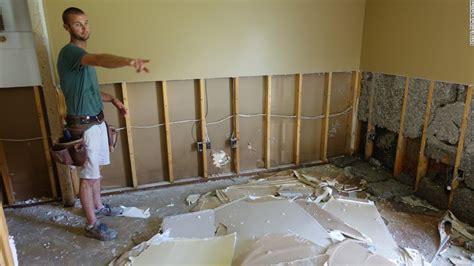 better bathrooms returns better bathrooms returns flooded louisiana neighborhood to