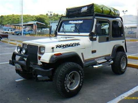 Estribos Cromados Jeep Cj / Renegado / Wrangler   Bs. 2
