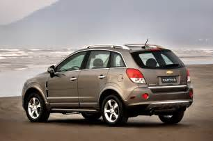 test drive the car chevrolet captiva 2014 wallpapers and