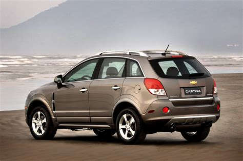 chevrolet captiva 2014 test drive the car chevrolet captiva 2014 wallpapers and