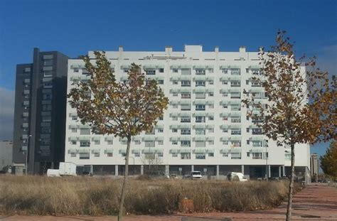 ivima vende sus pisos del ensanche de vallecas  una empresa privada  pasara  los