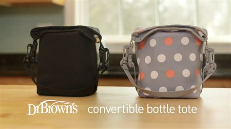 Dr Brown S Insulated Bottle Tote Bag Tas Botol Bayi dr brown s 174 insulated convert end 7 4 2020 3 27 pm