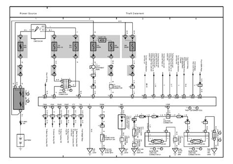 toyota t100 wiring diagram toyota get free image about