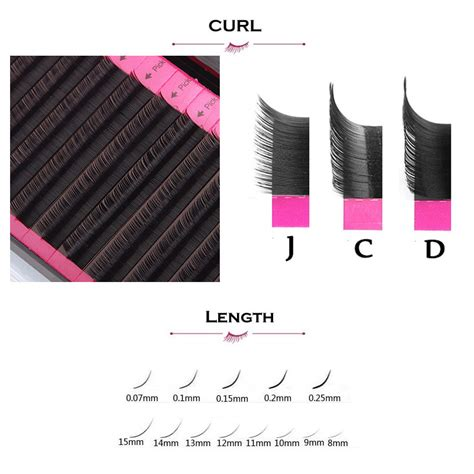 Eyelash Bulu Mata Bawah Eyelash Extension Silk Mink Lash Korea curl false mink hair silk lashes black individual eyelash