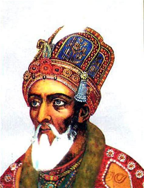 biography of mughal emperor muhammad shah bahadur shah ii profile biodata updates and latest