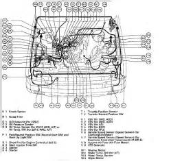 new toyota tacoma engine diagram new get free image about wiring diagram