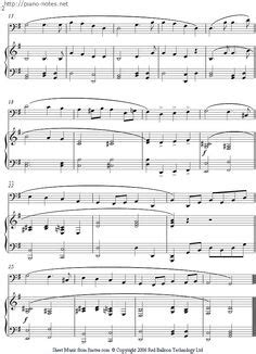 romeo and juliet theme harp wedding song there is love sheet music by paul stookey