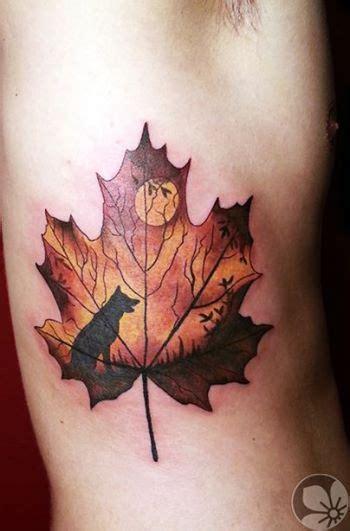 pinterest tattoo leaves sorce springtattoo com maple leaf tattoo maple