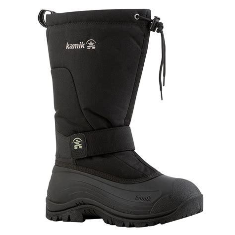kamik boot kamik greenbay 4 boot s glenn