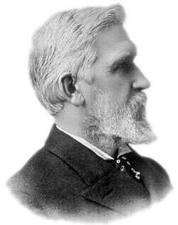 Communication pioneer Elisha Gray is born, August 2, 1835