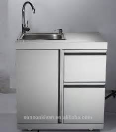 outdoor kitchen sink cabinet stainless steel outdoor sink cabinet with stainless steel