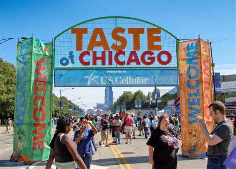 Chicago Festival Calendar Chicago Food Festival 2017 28 Images Chicago Summer
