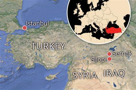 turkey terror alert us consulate attack in istanbul