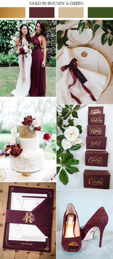 Wedding Color Ideas by Fall Autumn Archives Oh Best Day