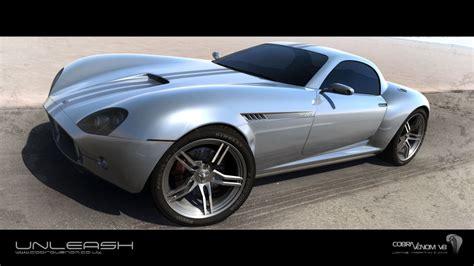 cobra venom concept video hits  web autoevolution