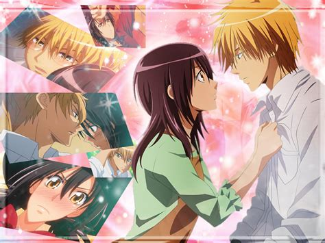 Imagenes De Anime Usui Y Misaki   usui x misaki 184 180 175 anime couples wallpaper 34610592