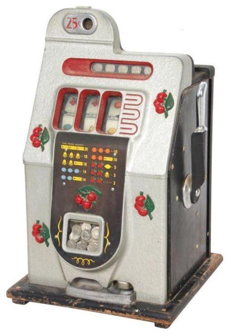 mills black cherry  cent slot machine slot machines