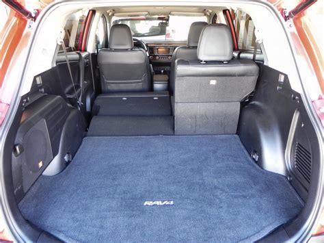 Toyota Rav4 Interior Dimensions Rav4 Interior Dimensions 2015 Toyota Rav4 Interior 2