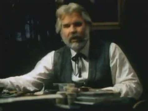 The Gambler the gambler kenny rogers original 1978