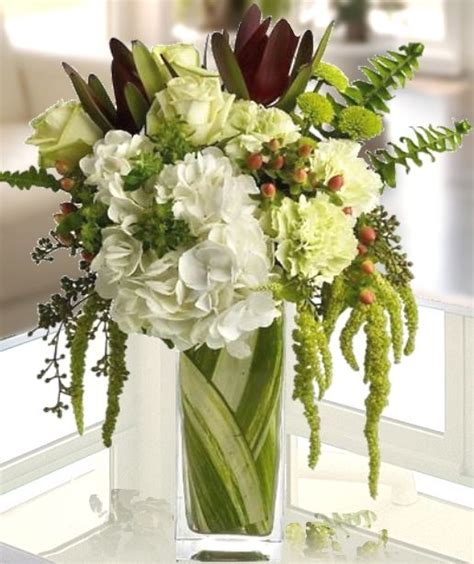 Very Tall Vases For Centerpieces Nature S Harmony Arrangement Carithers Florist Atlanta