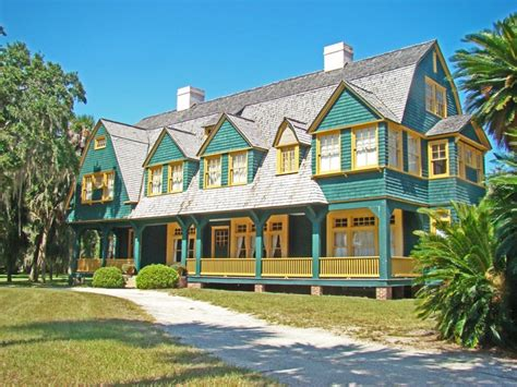 jekyll island bed and breakfast jekyll island ga moss cottage built 1896 locations