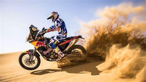 Ktm Dakar Bikes 2014 Ktm 450 Rally Bike Revealed Autoevolution