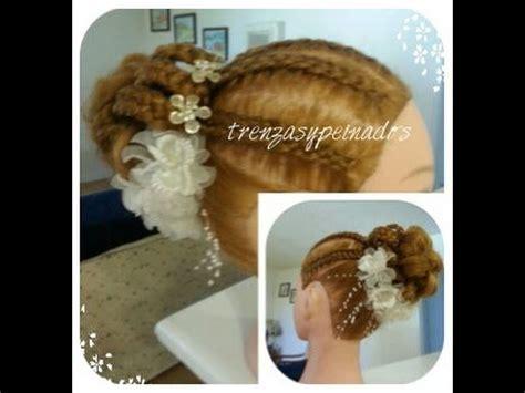 images  peinados  ninas  pinterest