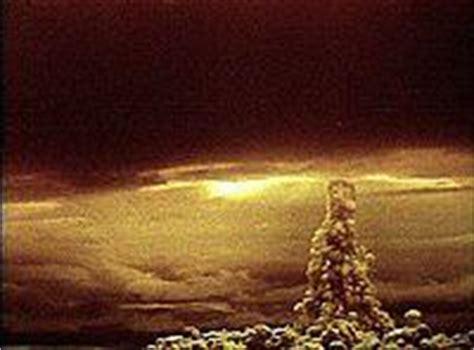 tsar bomba test site