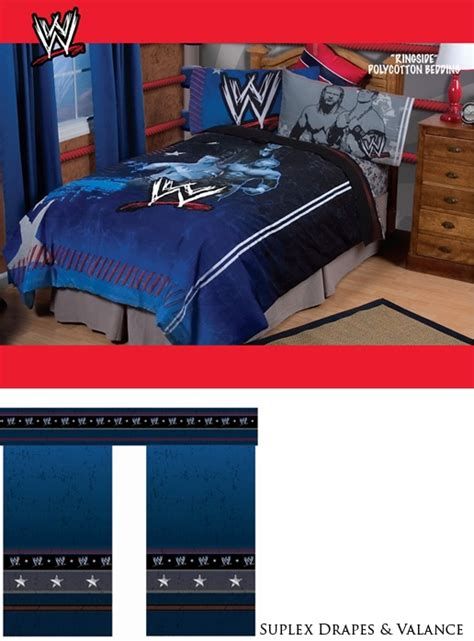 wwe bathroom set 78 best images about wwe bedroom ideas on pinterest tool