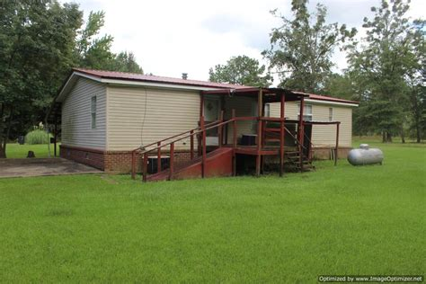 mobile home on 10 177 acres 4 corner properties