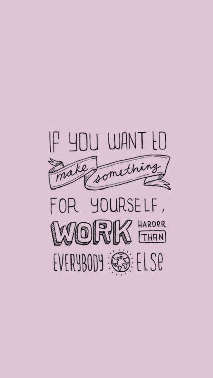 motivational lockscreen tumblr