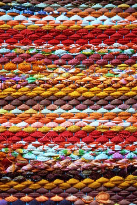 orange rag rug handwoven rag rug yellow orange rag rugs