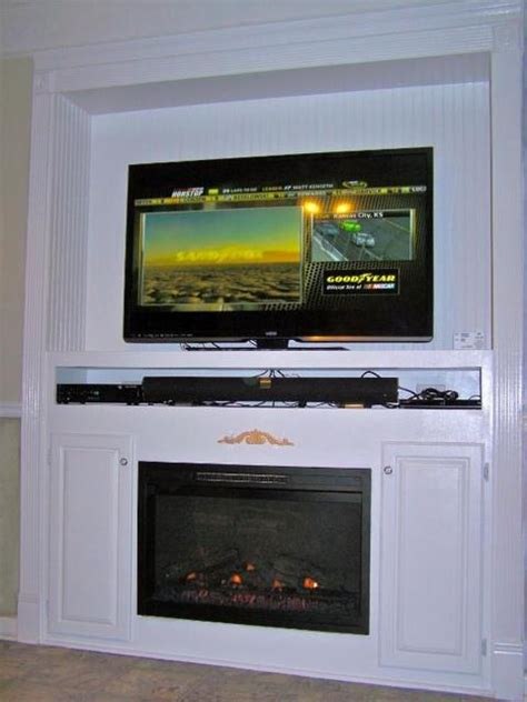 installing electric fireplace 17 best images about electric fireplaces in real homes on