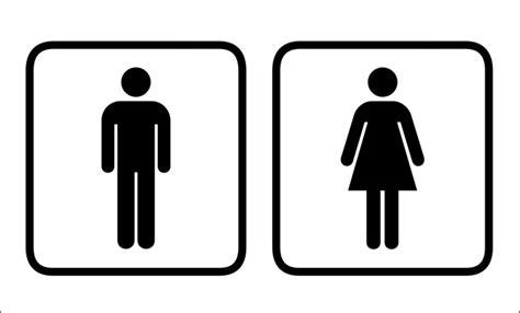 bathroom video clip men bath room symbol clipart best