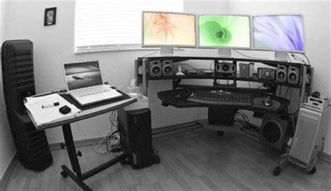 escritorios bonitos 7 bonitos escritorios maqueros