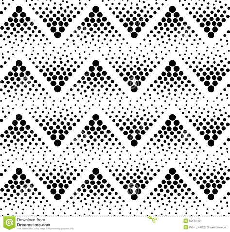the zig zag pattern of trenches on the front lines was designed to seamless black zig zag pattern stock vector image 55124122