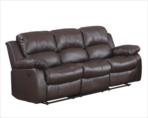 homelegance cranley reclining brown leather sofa and loveseat set homelegance reclining sofa cranley in brown finish