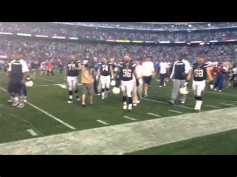 chargers playoffs 2013 chargers clinch postseason berth phim clip