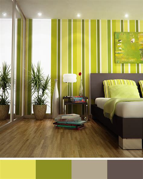home design interior design colour schemes with yellow 30 inspirational interior design color schemes