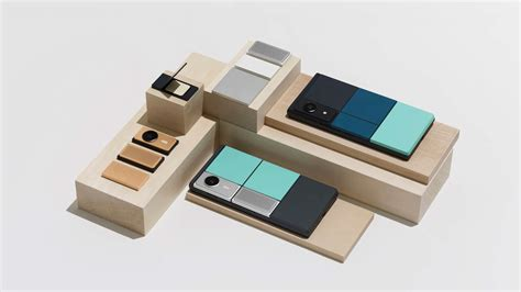 Hp Project Ara google s project ara is about more than just modular phones the verge