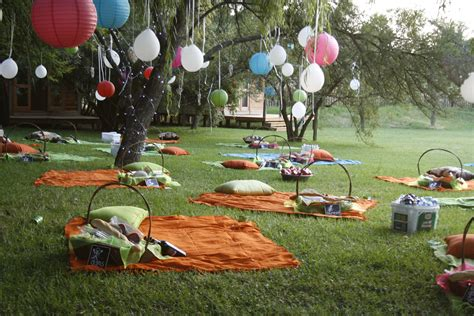 backyard picnic picnic wedding fab south african wedding ideas pinterest