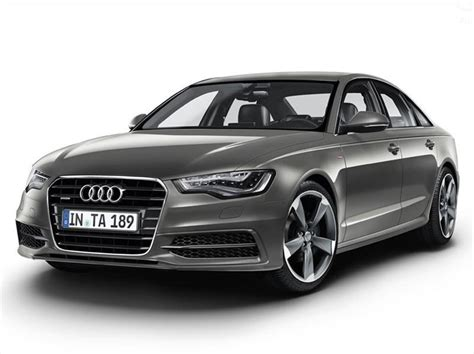 Audi A6 3 0 T by Audi A6 3 0 T Luxury Quattro 2013